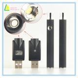 Knospe-Note Soem-510 wärmen Batterie für Cbd/Hanf-Ölvaporizer-Kassetten-Installationssatz vor