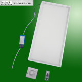 Panel de 24W regulable LED luz (60x30cm 600x300mm)