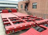 5 Wellen 100 Tonne 200 Tonnen-hydraulischer Lenkmodularer Schlussteil-multi Wellen-Schlussteil