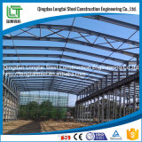 Vorfabrizierte Stahlkonstruktion-Lager-Werkstatt