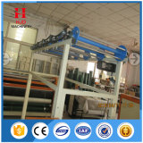 Impresora del traspaso térmico de la tela de la cinta del tambor de petróleo