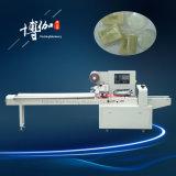 Constructeur horizontal de machine à emballer de savon rond semi-automatique de qualité