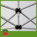 3X3mのドアの上の転送を用いる折るおおいのテント