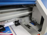 Cutter (DX5ヘッド、1440dpi)の1.6m Dx5 Eco Solvent Printer