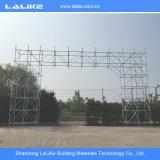 Échafaudage de la Chine Ringlock pour la construction