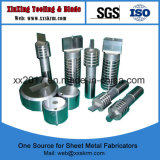 Tooling пунша башенки CNC толщиной для машин пунша