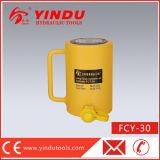 cilindro hidráulico del movimiento largo de la longitud 30t (FCY-30)