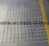 Electro-Galvanized стальной провод Gabion