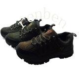 Chaussures occasionnelles d'espadrille de la mode des hommes neufs chauds de vente