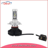 Alto faro dell'automobile di Lumileds 3000lm 20W H4 LED di lumen