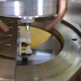 Zahnmedizinischer CAD-Nocken-Fräsmaschine für Labor