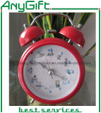 AG-Alarmuhr mit kundenspezifischer Farbe und Firmenzeichen 05