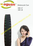 Neumático de la motocicleta y neumático y neumático