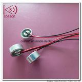 De professionele Microfoon Van uitstekende kwaliteit van de Condensator voor de Opname van de Studio