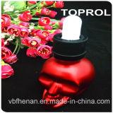 Бутылки красного черепа 30ml стеклянные для E-Жидкости в Китае