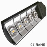 セリウムRoHS 275W LED Street Light Brudgelux Chip Modular LED Street Light