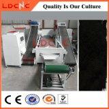 De reciclaje de recambio de trituradora de neumáticos de caucho usado para la venta