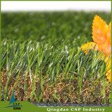 美化のための紫外線抵抗力がある30mm短い人工的な草