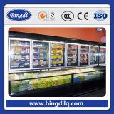 HandelsGasice Cream Refrigerator Used für Sale