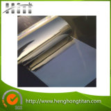 Hoja del titanio de ASTM B265 Gr2