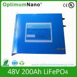 48V 20ah het Pak van de Batterij van het Lithium voor e-Autoped EV e-Fiets