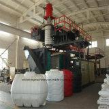 El tanque de agua del HDPE del litro de ISO9001 1000-5000 que hace la máquina de moldear