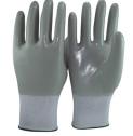 Нейлон 15 датчиков и перчатки полного нитрила вкладыша Spandex Coated