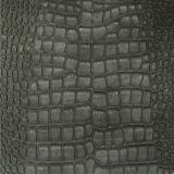 Фабрика искусственной кожи PVC Graining крокодила для сумок, мешков, ботинок