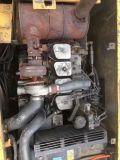 Verwendeter Exkavator sehr guter Zustands-KOMATSU-PC130-6 für Verkauf