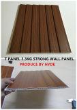 Fabricante competitivo de China del panel de pared del PVC 2016 (RN-138)