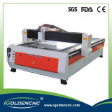 Pequeña cortadora del plasma del CNC del estilo barato modelo 1313