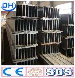 De Fabriek van de Straal van het structurele die Staal H in China wordt gemaakt
