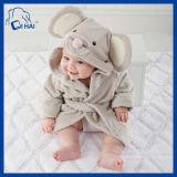 Essuie-main à capuchon d'Otton de souris de bébé (QHES995545)
