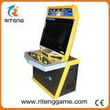 De Machines van de Arcade van het Muntstuk van de Spelen van Tekken met het Kabinet van het Metaal