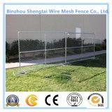 Rete fissa saldata ricoperta PVC/PE della rete metallica del ferro con il certificato di TUV