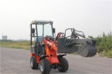 DieselCompact Mini Loaders mit Italien Hydrostatic System