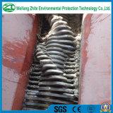 動物の死骸のための産業シュレッダーの工場またはプラスチックか木製パレットまたはタイヤまたは無駄または泡