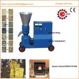 la volaille 300-500kg/H alimentent la machine de moulin de boulette pour le famille