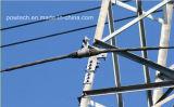 Штуцеры кабеля зажима для подвешивания Tk-7b/ADSS/Opgw