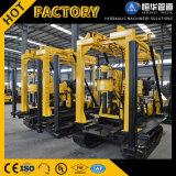 Piattaforme di produzione portatili del pozzo d'acqua di Hh120y da vendere in Cina