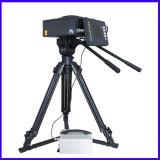 De heimelijke Handbediende Infrarode Camera van de Laser