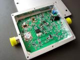 Ripetitore del segnale di WiFi, uso dell'interno del ripetitore 6wattd del segnale di 2.4G WiFi
