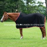 Couverture de cheval d'été de sellerie de polyester de mode