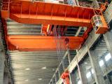 Type pont roulant 100/32ton de Yz de fonderie de poutre de double