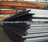 Price e Low Alloy bassi Steel Sheet (Q345A/B/C/D)