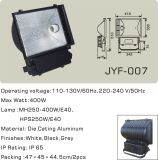 Inundación Light Fixture 250W 400W