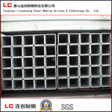 En10210, tubo quadrato d'acciaio En10219