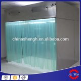 Airkey personalizada modular Clean Room Design, ISO7 modular para salas blancas