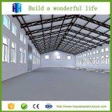 Ateliers de structure métallique de mezzanine avec l'immeuble de bureau