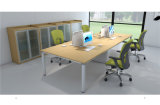 Kintig Pafis 시리즈 새로운 디자인 유럽식 사무용 가구 워크 스테이션 사무실 책상